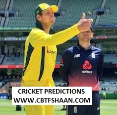Cricket Betting Tips of Icc World Cup England Vs Australia Match 25th June 2019 At London