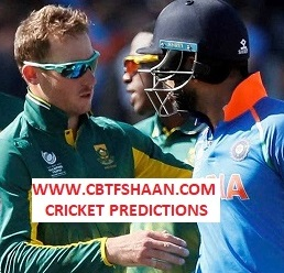 Free Cricket Betting Tips of Icc World Cup India Vs Africa Odi Match 5th June 2019 At Southampton