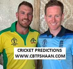 Cricket Betting Tips Free of Icc World Cup 2nd Semi Final Match 11th July 2019 At Birmingham
