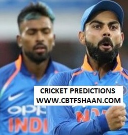 Cricket Betting Tips of India Vs South Africa 2nd t20 18th Sep 2019 At Mohali