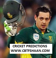 Free Cricket Betting Tips of India Vs South Africa 3rd T20 22nd Sep 2019 At Bengaluru