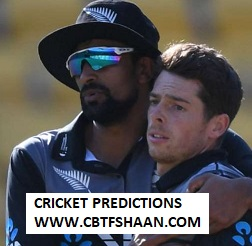 Free Cricket Betting Tips of 3rd T20 England Vs Newzealand 4th Nov 2019 At Nelson