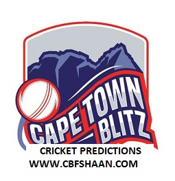 Free Cricket Betting Tips of Mzansi T20 Cape Town Vs Jozi Star 14th Nov 2019 At Capetown