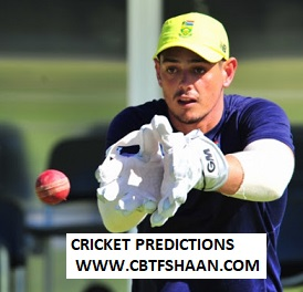 Free Cricket Betting Tips of Mzansi T20 Cape Town Vs Paarl Rocks 24th Nov 2019 At Cape Town