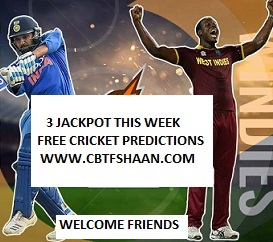 Free Cricket Prediction of 1st T20 India Vs WestIndies 6th December 2019 At Hyderabad