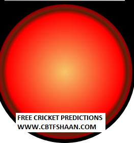 Free Cricket Prediction of Mzansi T20 Tshwane Spartan Vs Cape Town 8th December 2019 At Centurion