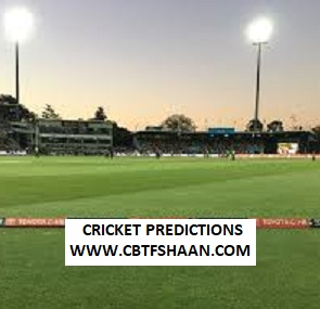 Live Online Free Cricket Predictions Daily