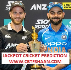 Free Cricket Prediction of 1st T20 India Vs New Zealand 24th Jan 2020 At Auckland