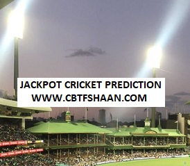 Free Cricket Prediction of Big Bash T20 Sydney Sixer Vs Melbourne Renegades 25th Jan 2020 At Sydney