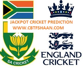 Free Cricket Prediction of 2nd Odi Africa Vs England 7th Feb 2020 at Durban