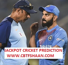 Free Cricket Prediction of 2nd Odi India Vs NewZealand 8th Feb 2020 at Auckland