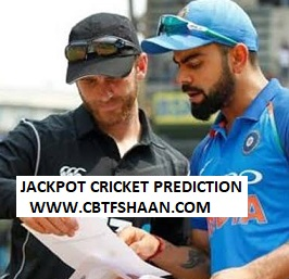Free Cricket Prediction of 5th T20 India Vs Newzealand 2nd Feb 2020 at Bay Oval