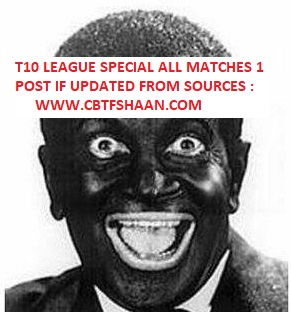 Free Cricket Prediction of Vincy Premier T10 League 22nd May 2020 All Matches In 1post