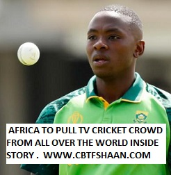 South Africa Experimenting Three Team Format In Cricket Inside Story With Cricket News