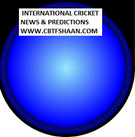 All Important Weekly International Cricket News From Cbtf Shaan In 1 Post