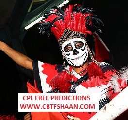 Carribean Premier League T20 2020 Live Cup Winner Predictions