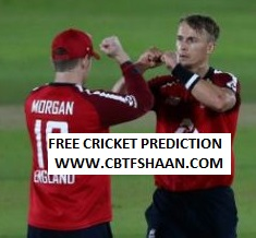 Free Cricket Prediction of Australia Vs England 2nd T20 6th September 2020 At Southampton