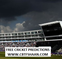 Free Cricket Prediction of Australia Vs England 3rd T20 8th September 2020 At Southampton