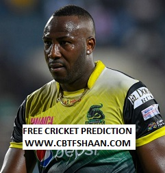 Free Cricket Prediction of Jamaica Vs St kitts Cpl T20 3rd September 2020 At Trinidad